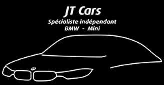 JT Cars  - Garage